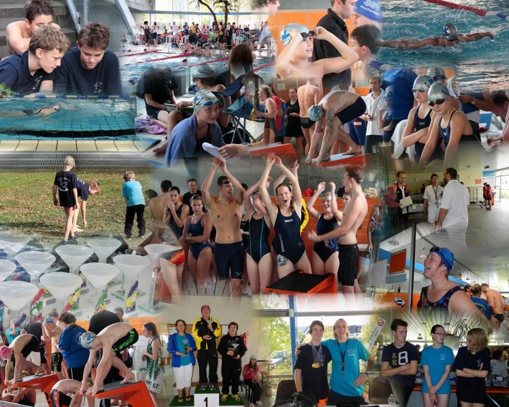 Stutensee-Schwimmfest 2012