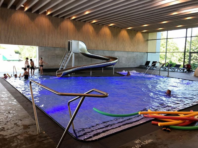 Blankenloch Schwimmbad